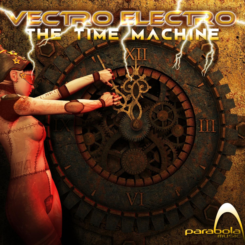 Vectro Electro - Idocrat  (Original Mix)