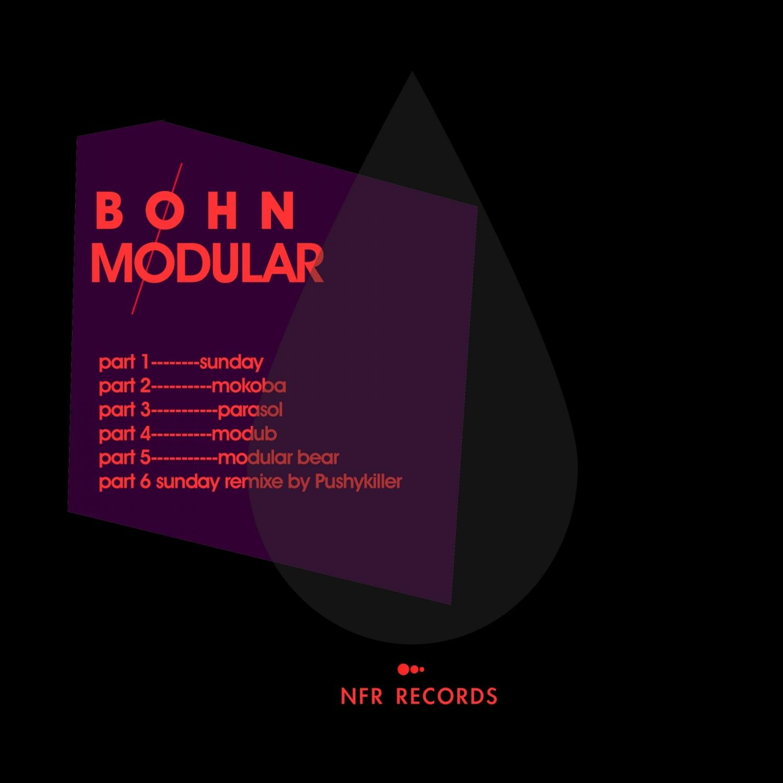 BOHN - Mokoba (original mix)