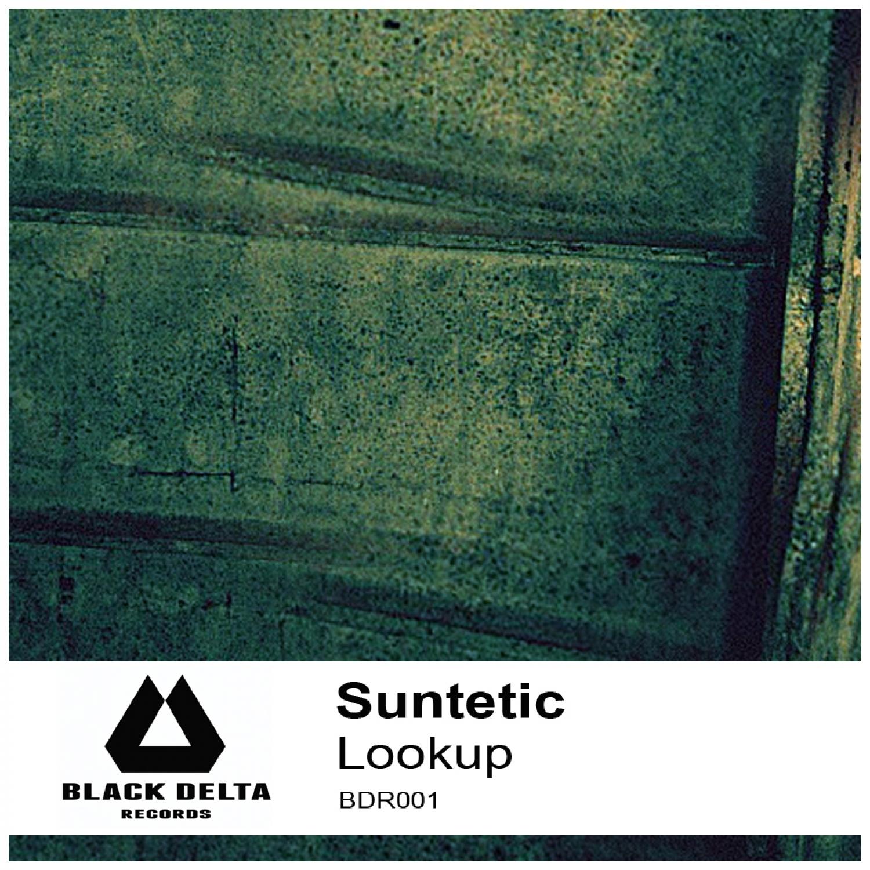 Suntetic - Plane X  (Original Mix)