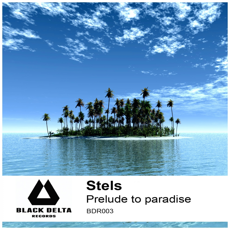 Stels - Personal Kiss  (Original Mix)