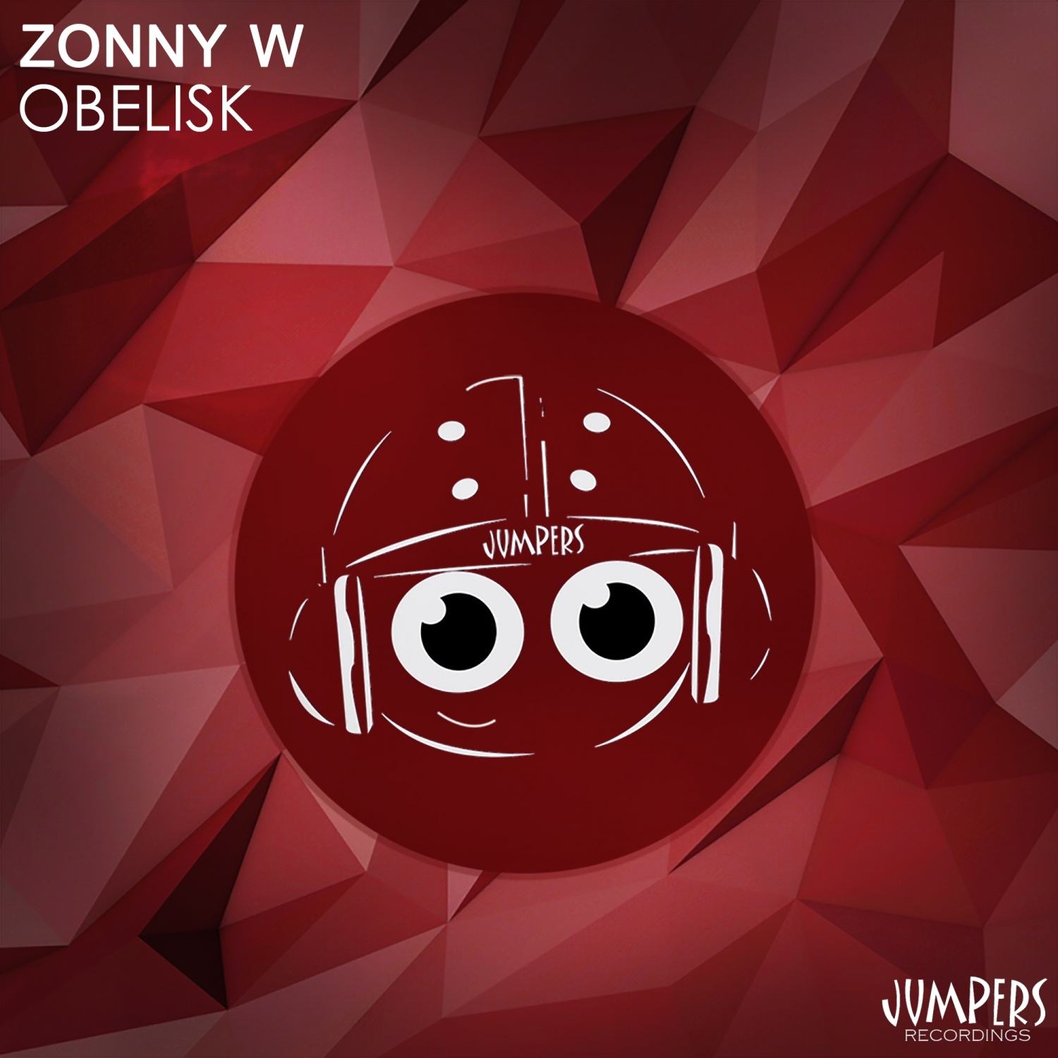 Zonny W - Obelisk  (Original Mix)