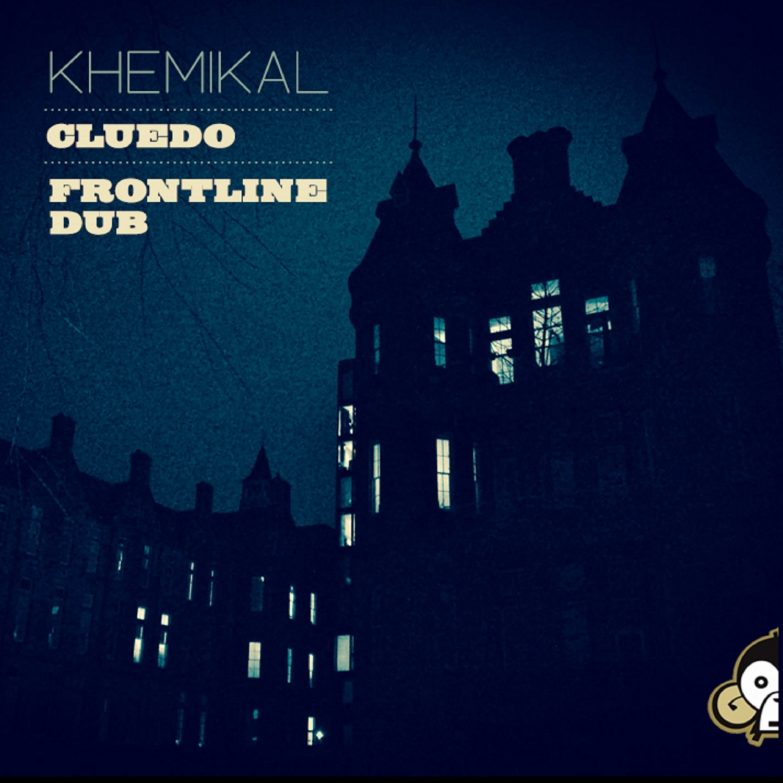 Khemikal - Frontline Dub  (Original Mix)