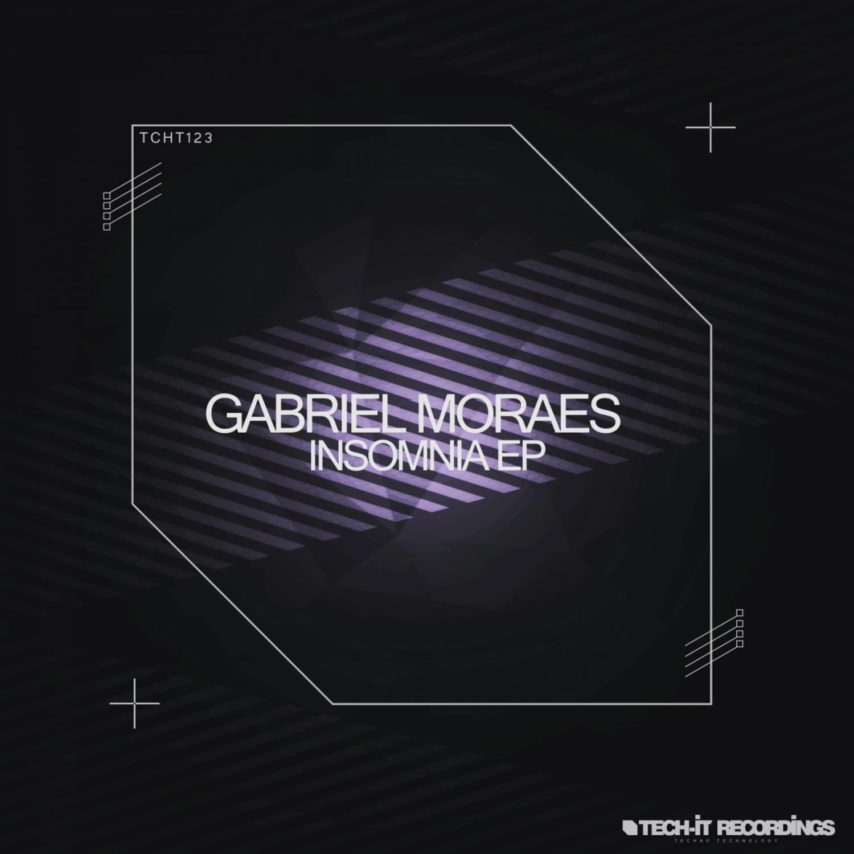 Gabriel Moraes - Modular (Original Mix)