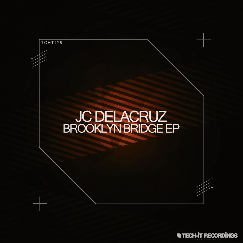 JC Delacruz - Dog Tears (Original Mix)