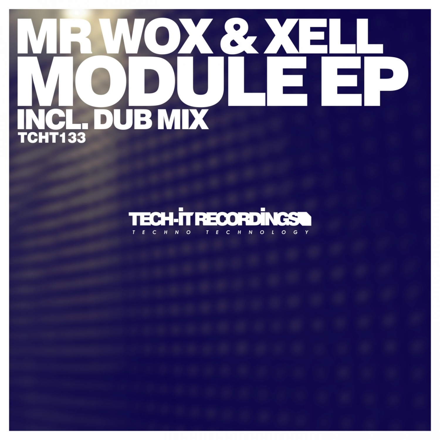 Mr Wox & Xell - Module (Dub Mix)