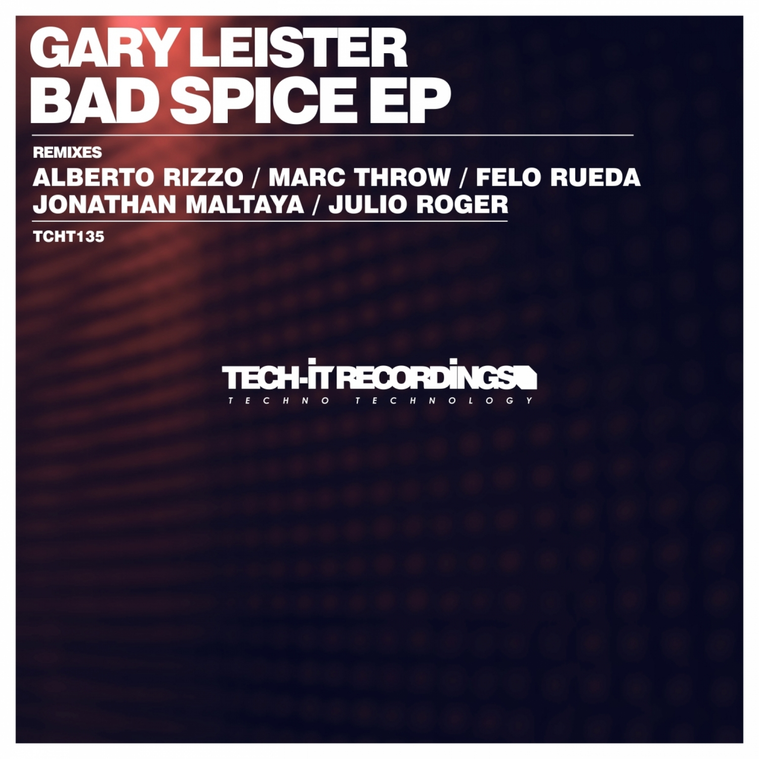 Gary Leister  - Bad Spice (Marc Throw Remix)