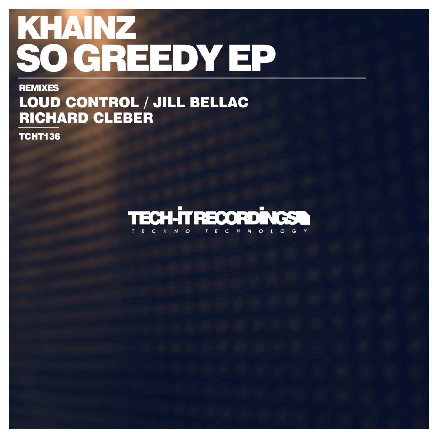 Khainz  - So Greedy (Loud Control Remix)