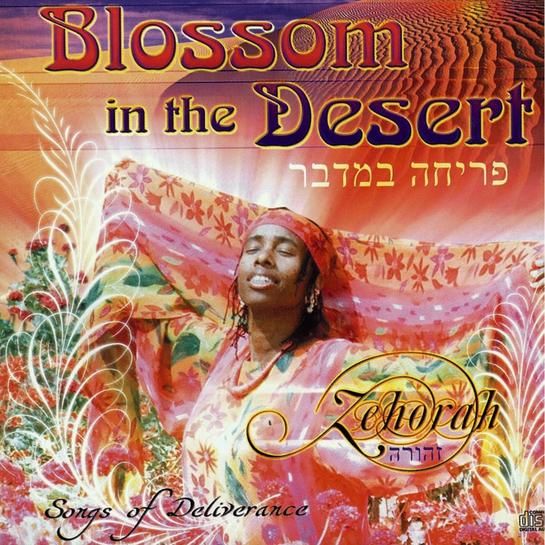Zehorah - Blossom In The Desert  (Original Mix)