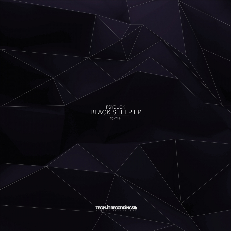 Psyduck - Black Sheep (Original Mix)
