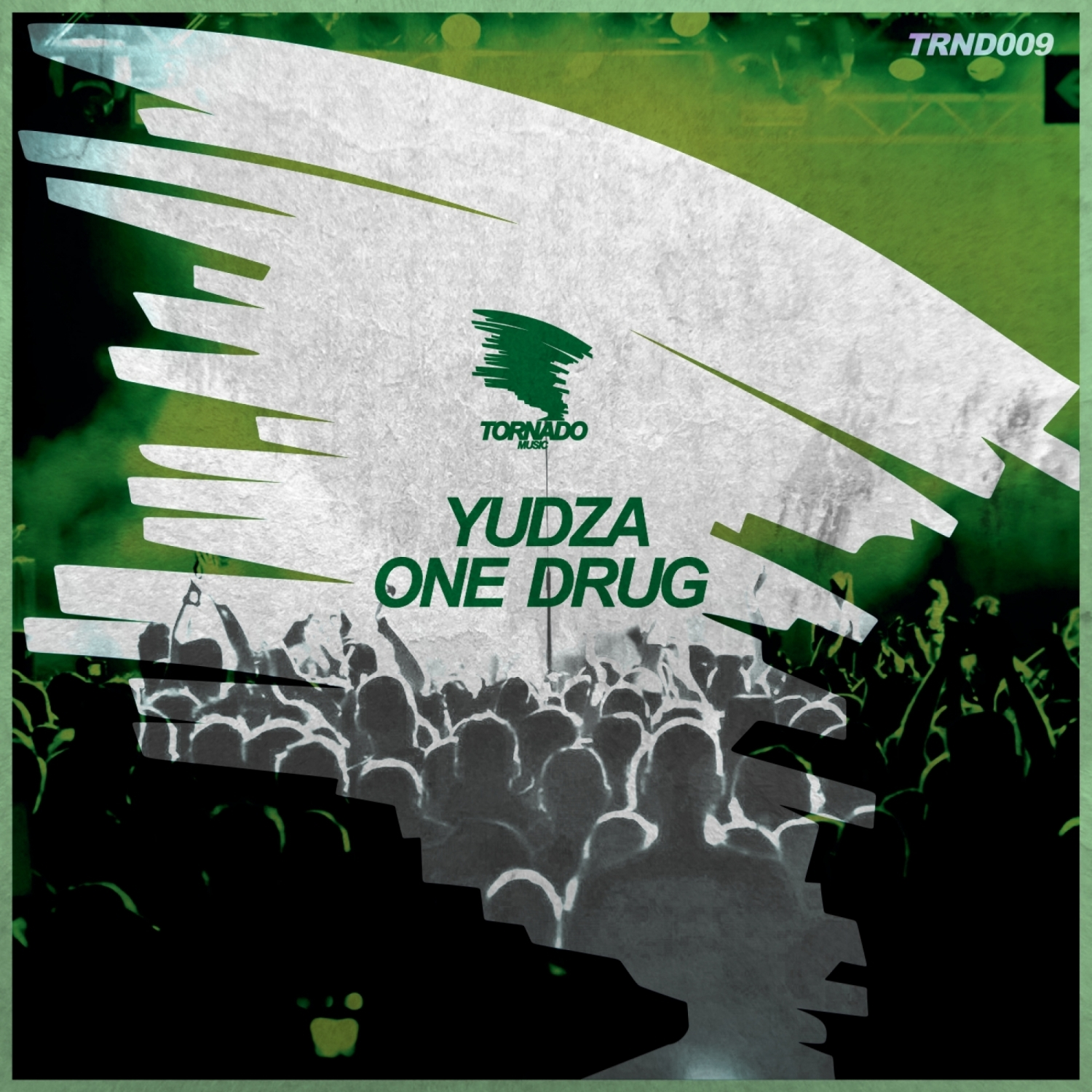 YUDZA - One Drug  (Original Mix)