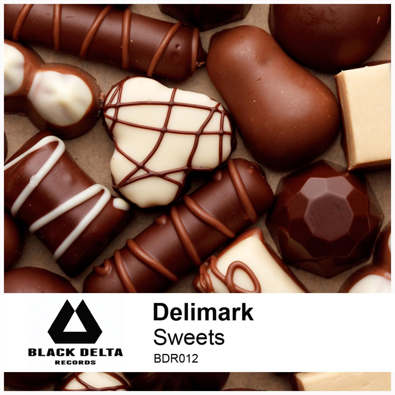 Delimark - Marmalade  (Original Mix)