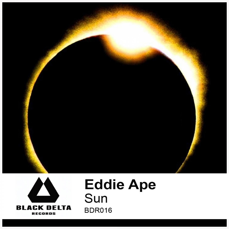 Eddie Ape - Moon  (Original Mix)