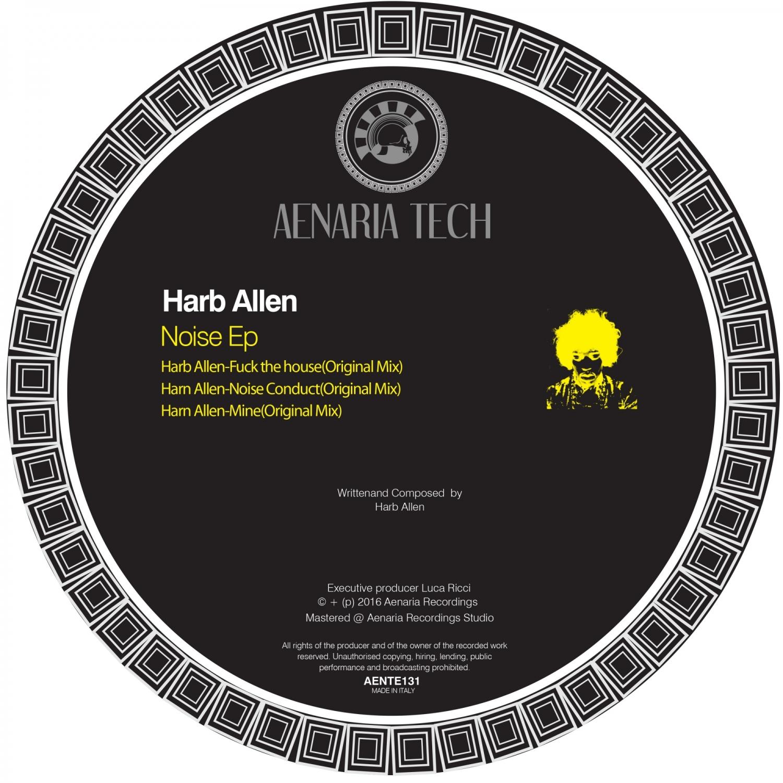 Harb Allen - Fuck The Housel  (Original Mix)