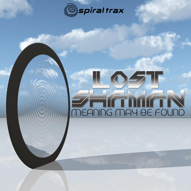 Lost Shaman - Progressive  (Original Mix)