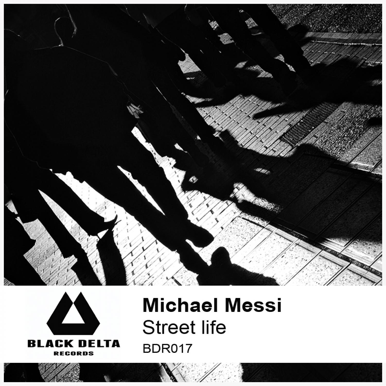 Michael Messi - Sax Man  (Original Mix)
