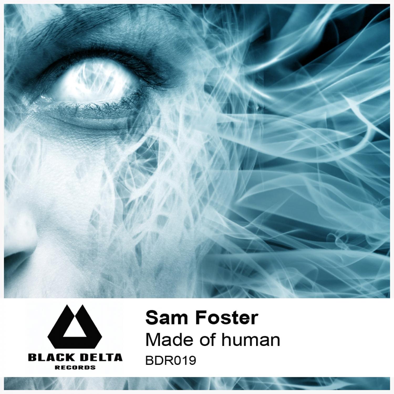 Sam Foster - Moon Train  (Original Mix)
