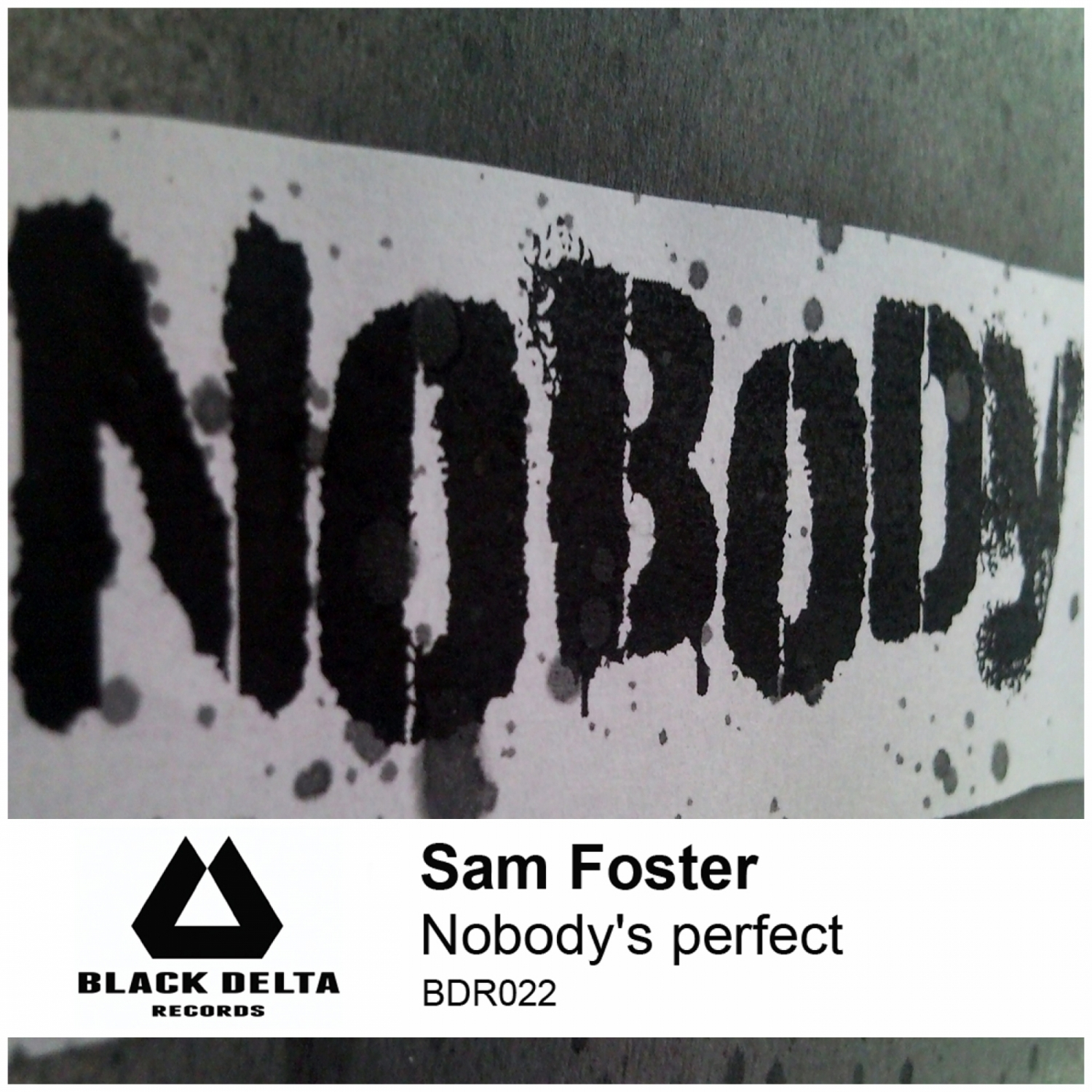 Sam Foster - What Is House (Remix)