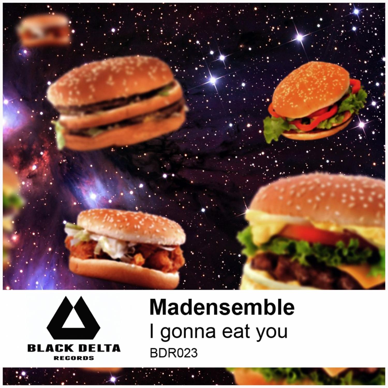 Madensemble - Dniwe  (Original Mix)