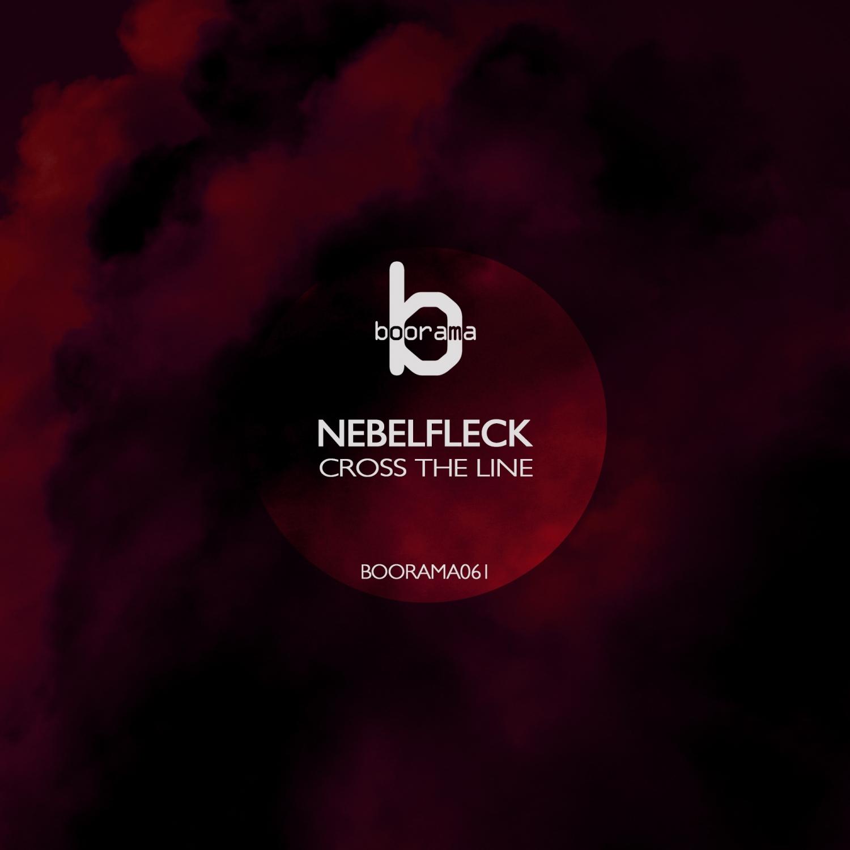 Nebelfleck - Kahiki  (Original Mix)