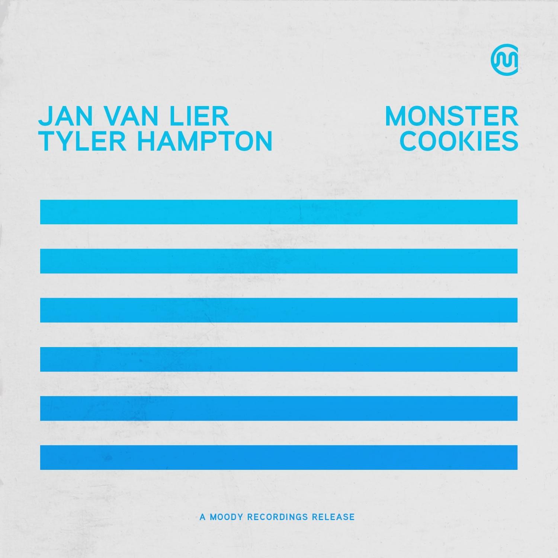 Jan van Lier & Tyler Hampton - Monster Cookies  (Original Mix)