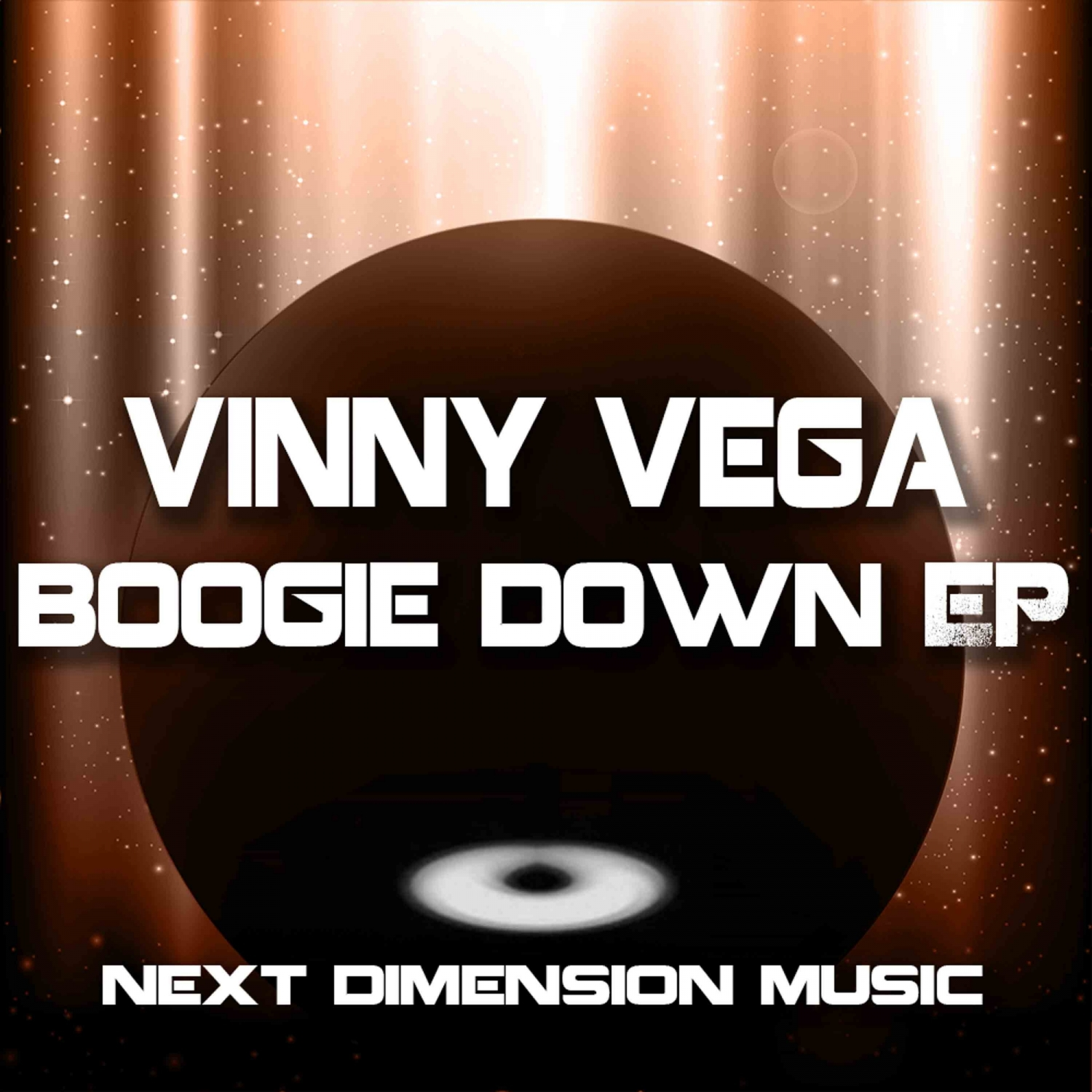 Vinny Vega - Funky Music (Original Mix)