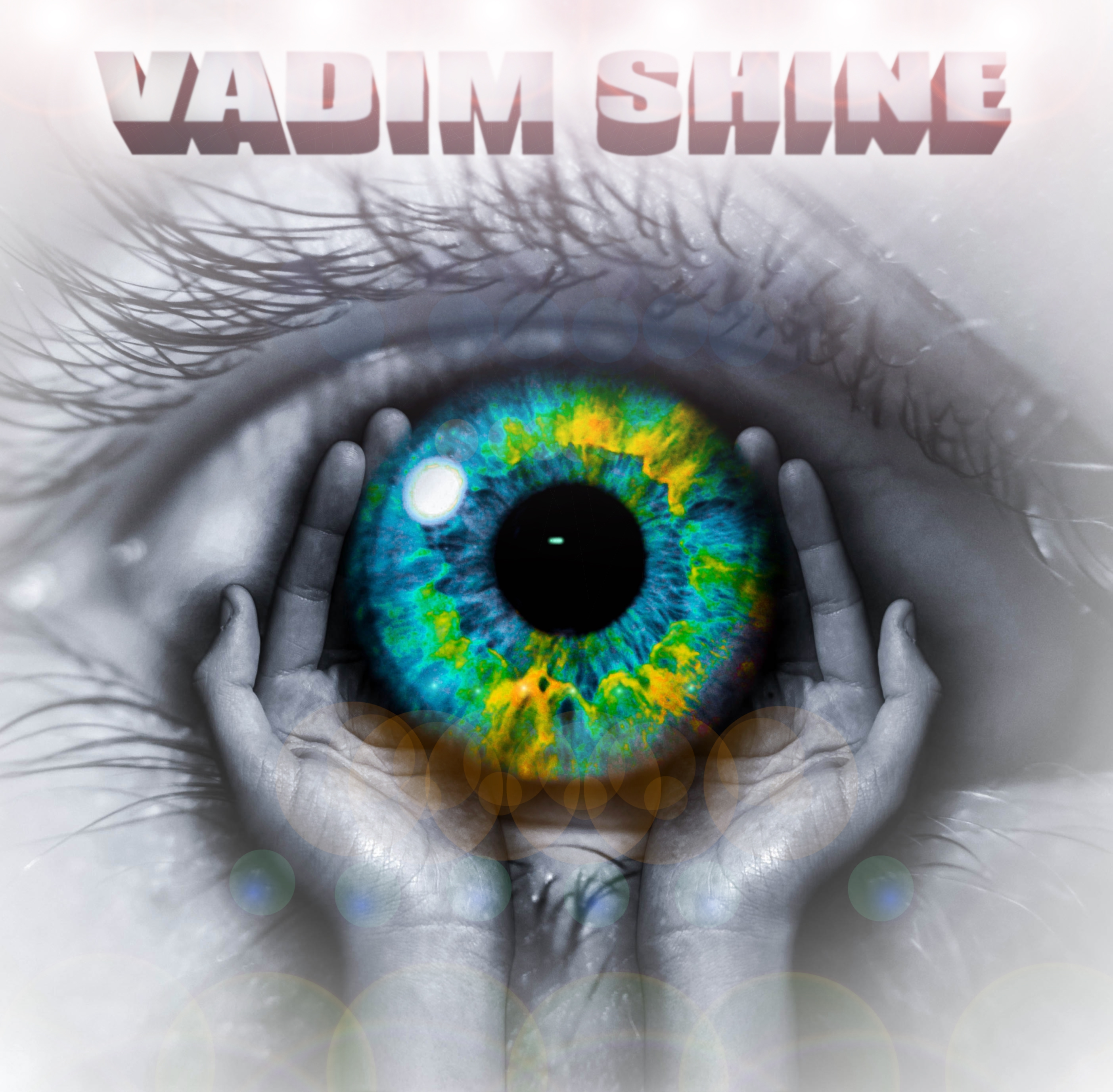 Vadim Shine - House Session vol.4 [Special for \'Luxury House Music] ()