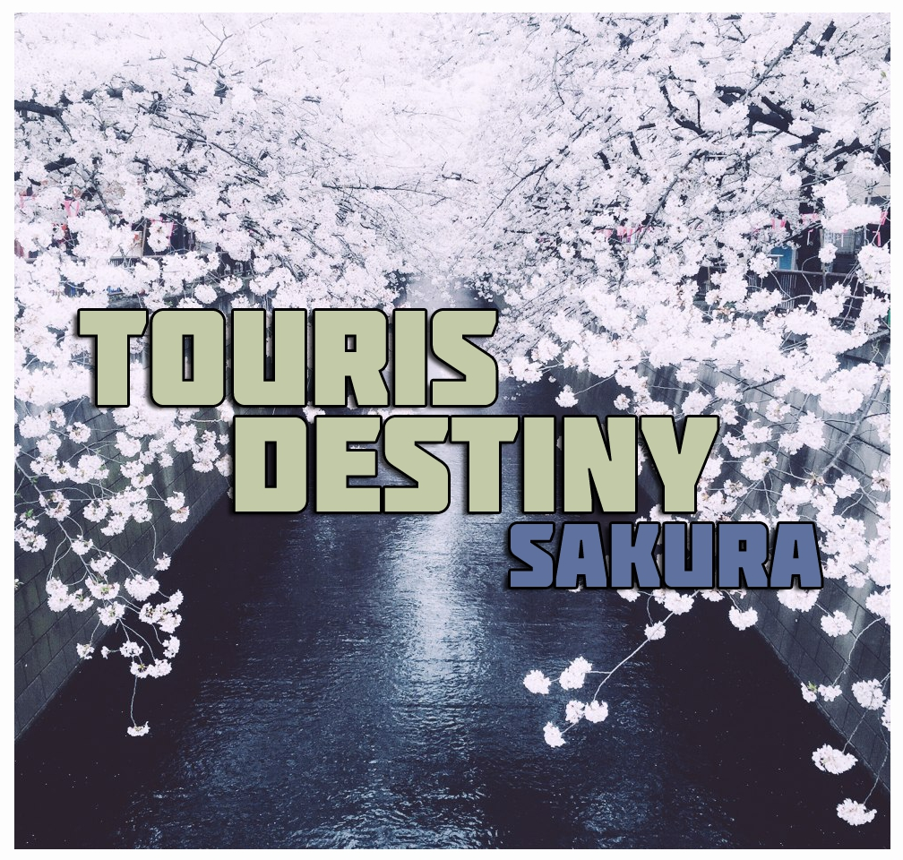 Touris & DESTINY - Sakura (Original mix)