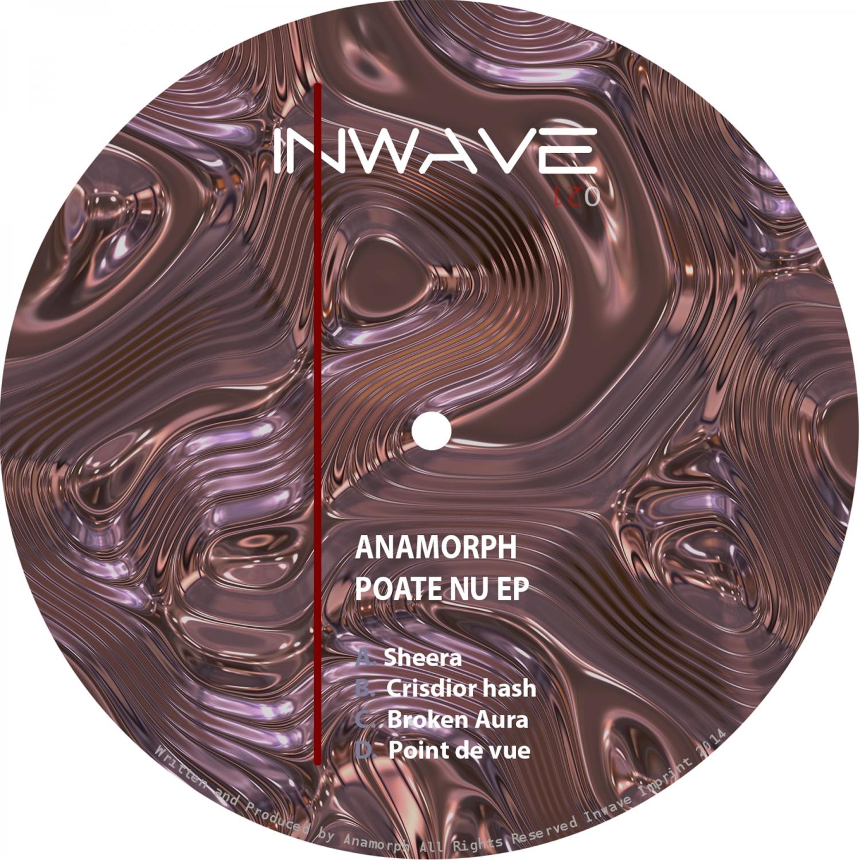 Anamorph - Sheera (Original Mix)