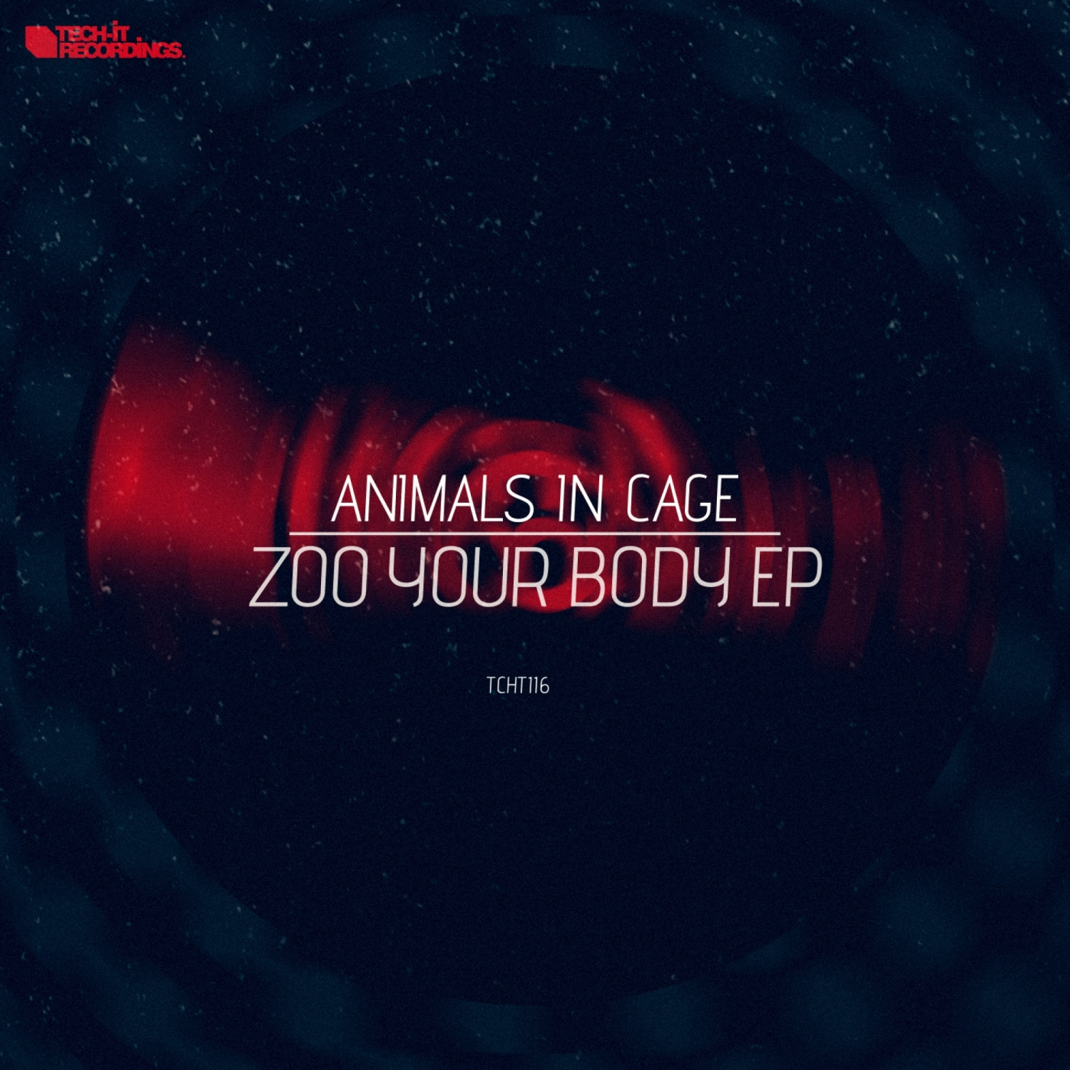 Animals in Cage - Zoo Your Body (Original Mix)