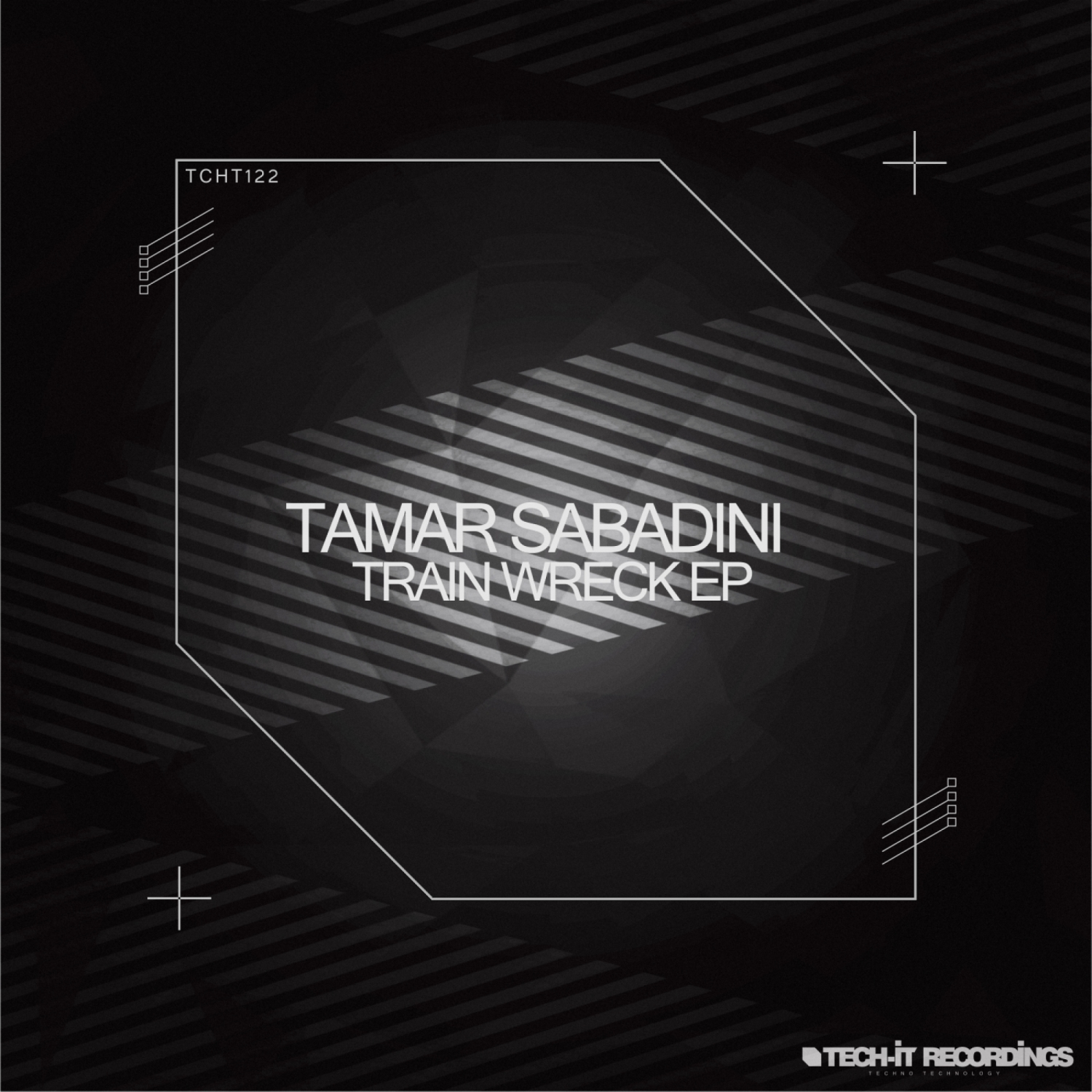 Tamar Sabadini - Train Wreck (Original Mix)