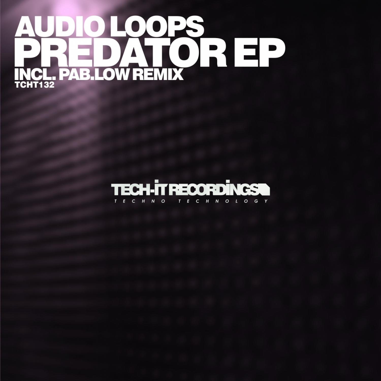 Audio Loops - Trasformers (Original Mix)