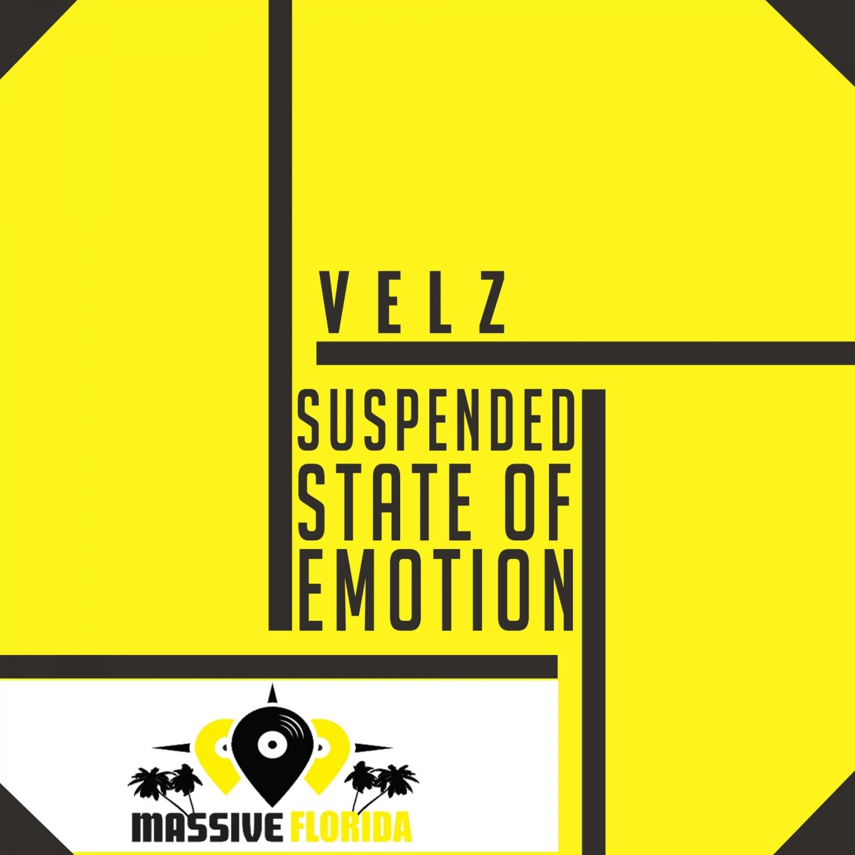 Velz - Anticipation  (Original Mix)