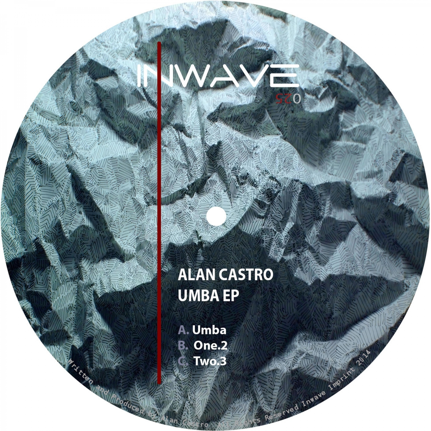 Alan Castro - Umba (Original Mix)