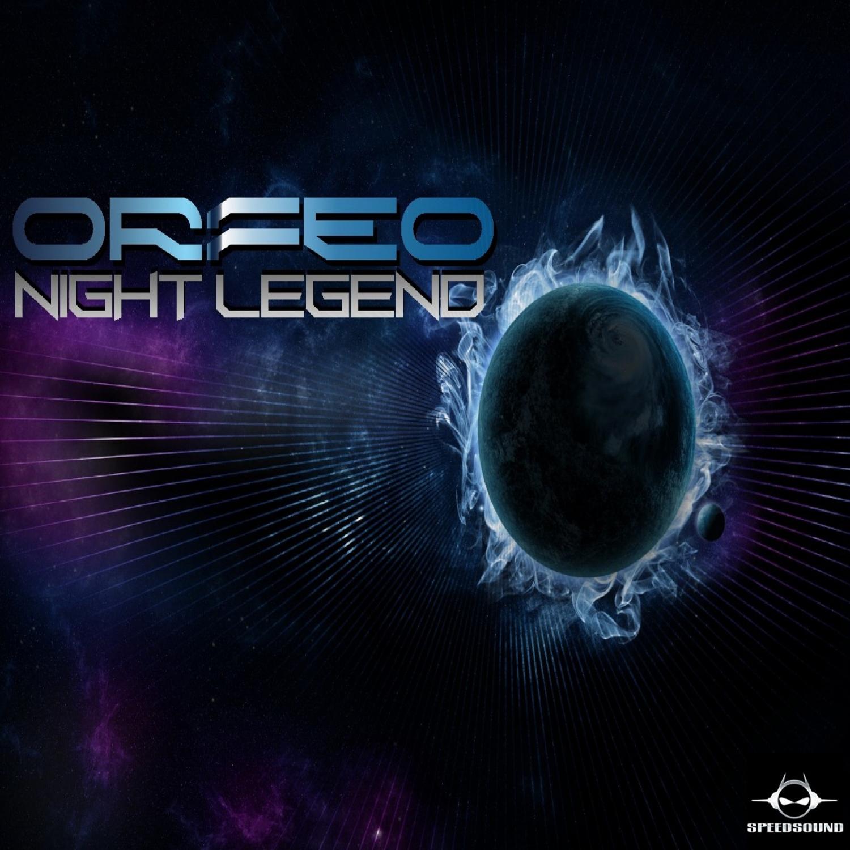 Orfeo - Night Legend  (Original Mix)