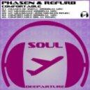 Phasen & Refurb  - My Milkshake (Jero Nougues Remix)