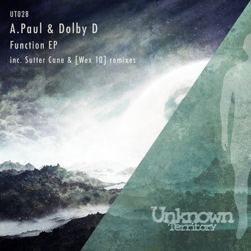 A.Paul & Dolby D - Function (Original mix)