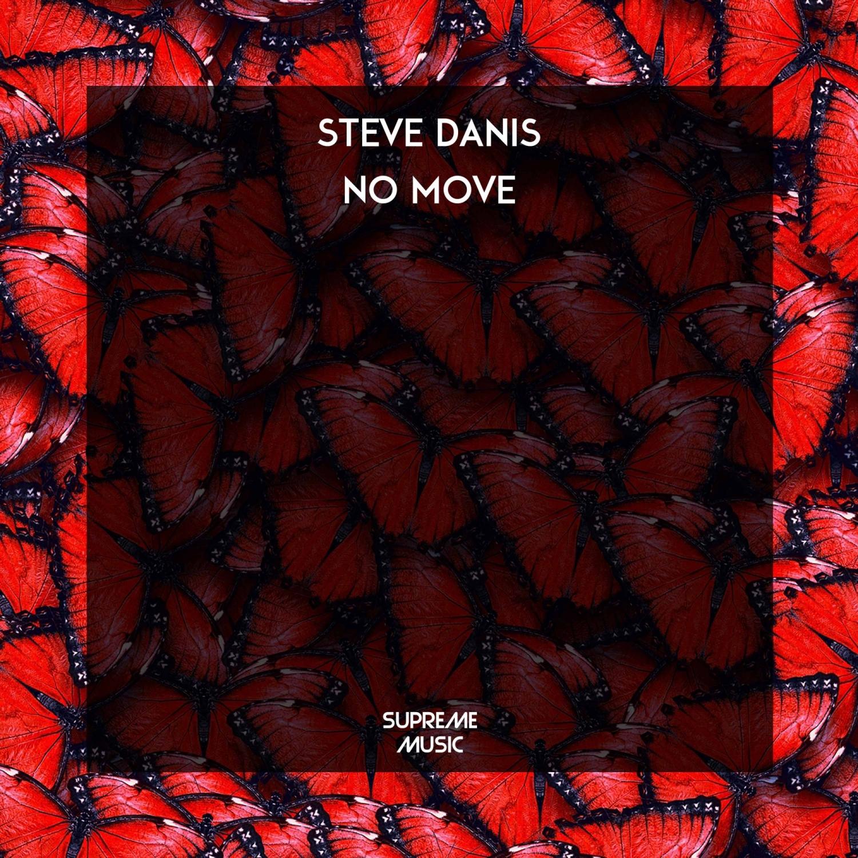 Steve Danis - What  (Original Mix)