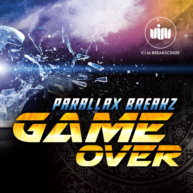 Parallax Breakz - Loading  (Original Mix)