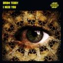 Drum Teddy - Fight Teddy  (Original Mix)