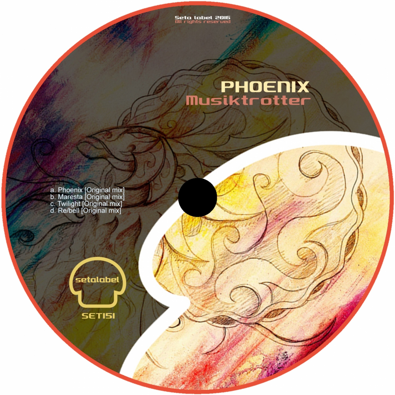 Musiktrotter - Phoenix (Original Mix)