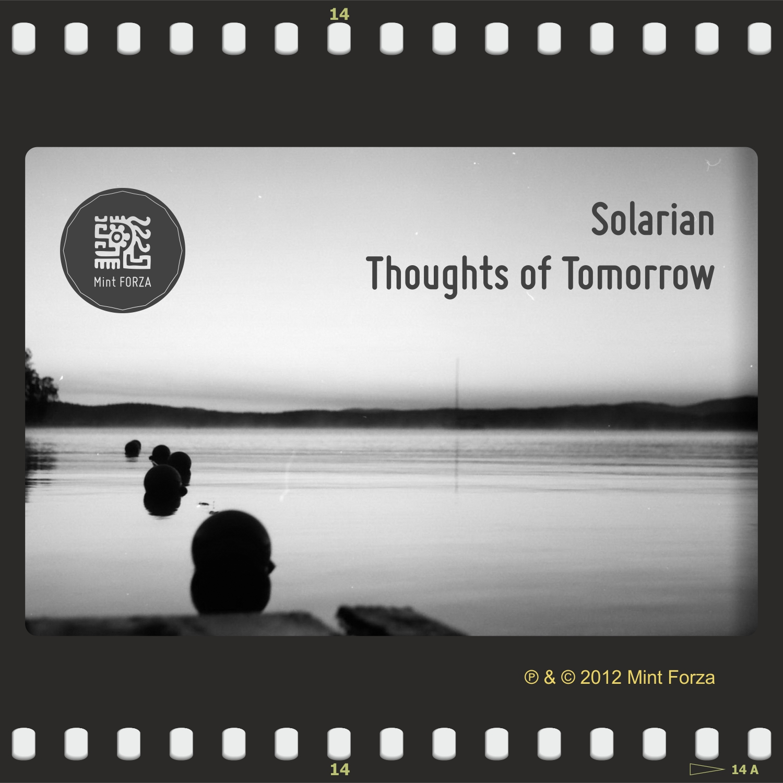 Solarian - Memories (Original mix)