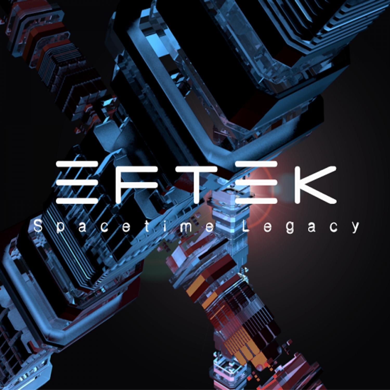 EFTEK - Far Transmission (Original Mix)