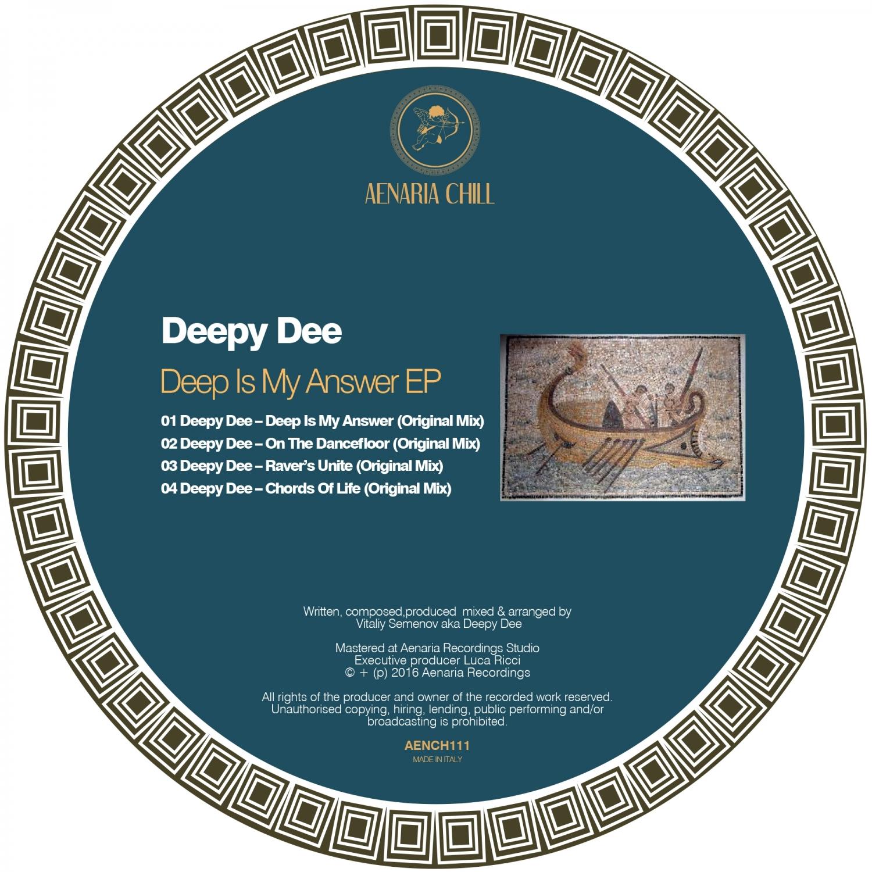 Deepy Dee - On The Dancefloor (Original Mix)
