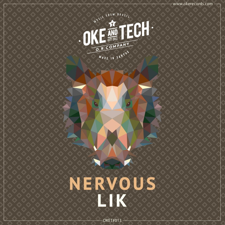 Lik - Disobeys (Original Mix)