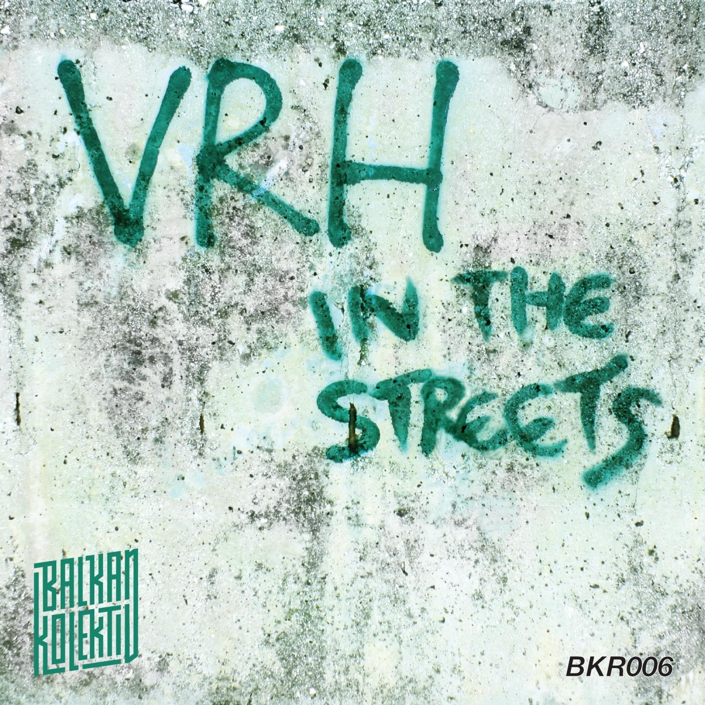 VRH - ILL VIP (Original Mix)