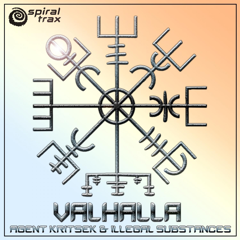 Agent Kritsek & Illegal Substances - Valhalla  (Original Mix)