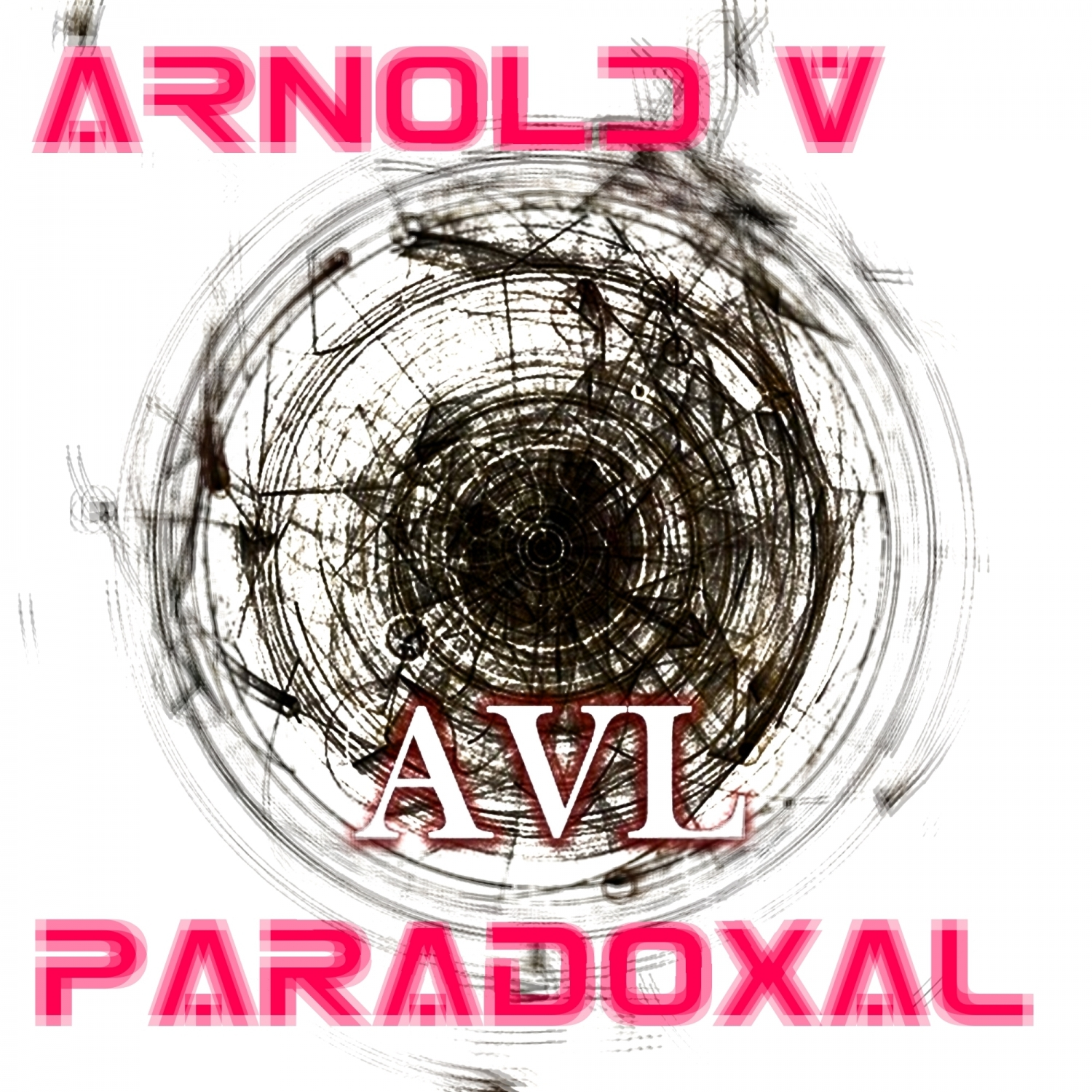 Arnold V - Connected (Radio Edit)