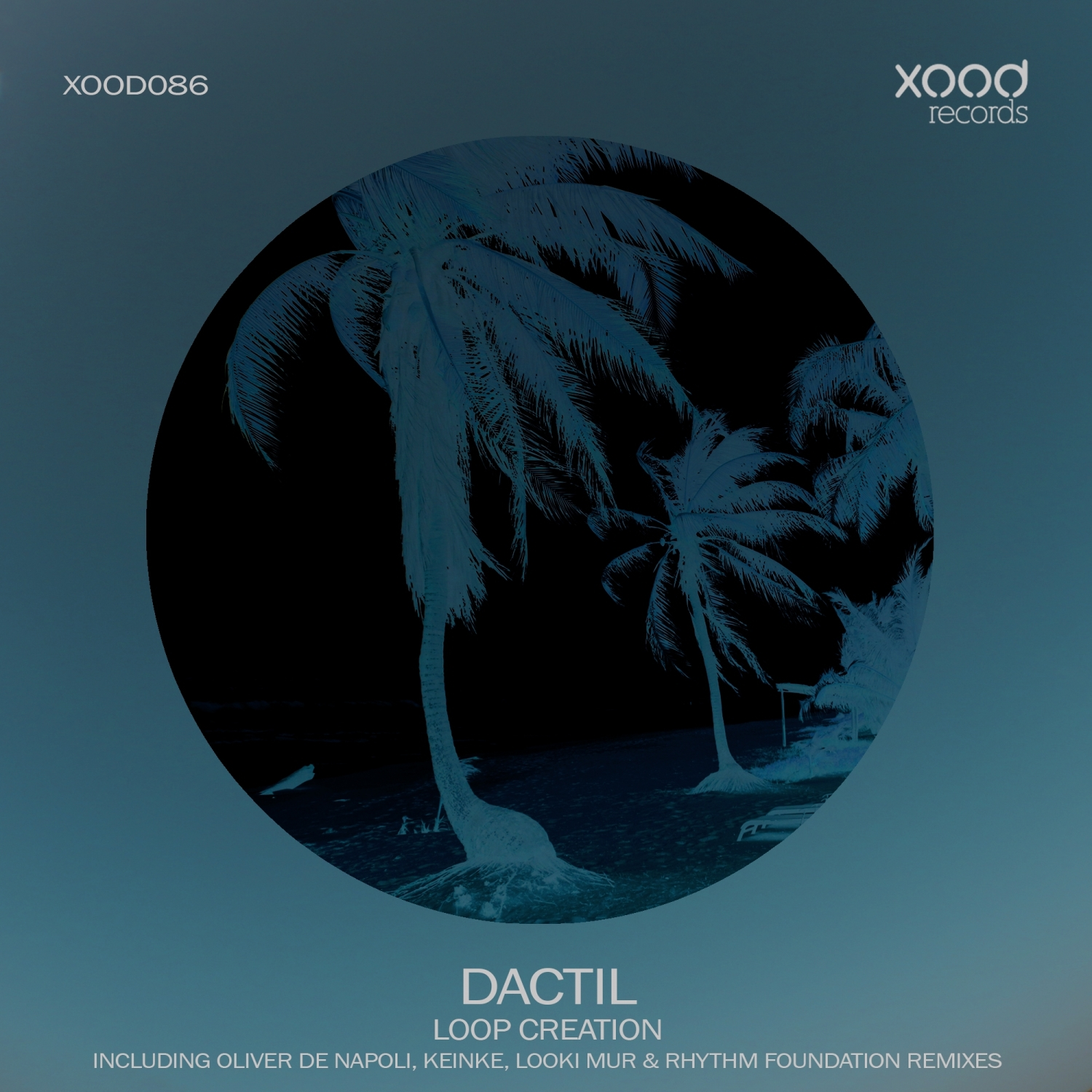 Dactil  - Loop Creation (Keinke Remix)