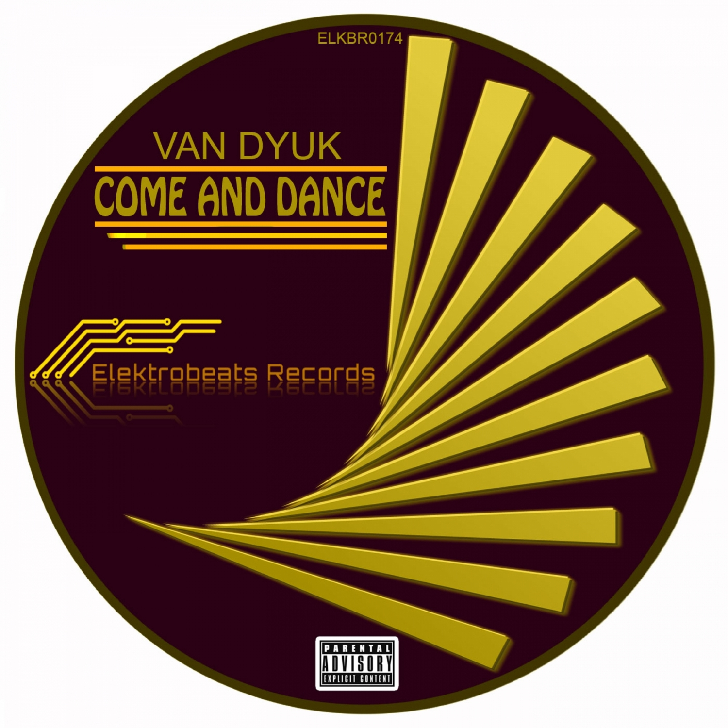Van Dyuk - Come and Dance (Original Mix)