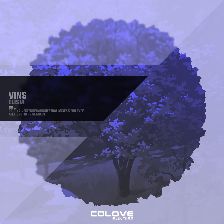VinS  - Elisia (Alex Brothers Remix)